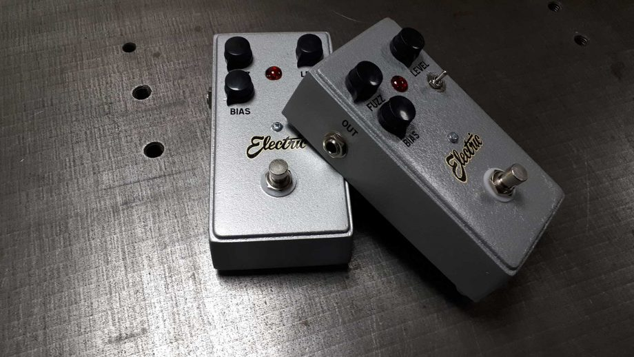 Roadrunner Electric Fuzz