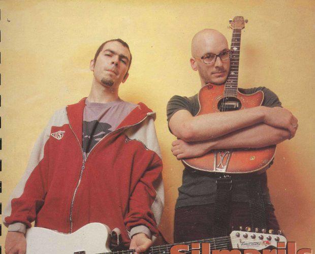 Guitar et Bass numéro 35