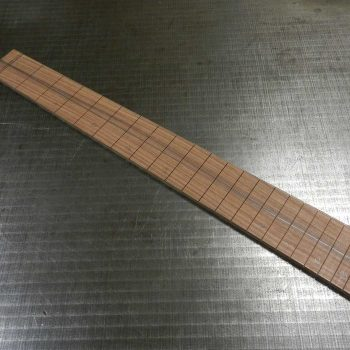 Pao Ferro Fingerboard Option