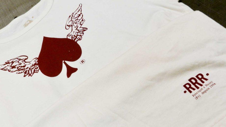 Roadrunner Guitars T-Shirt White