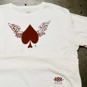 Roadrunner Guitars T-Shirt White