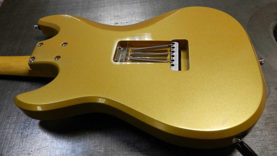 Roadrunner Rye Gold 132