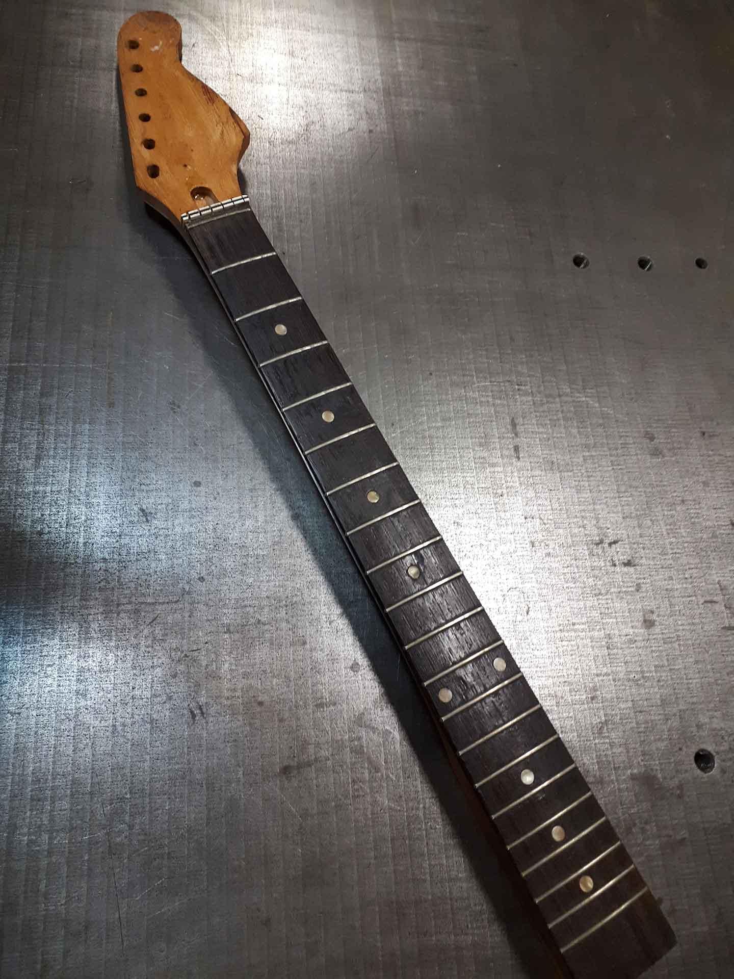 Egmond Electra 111 Model 3 V Restoration